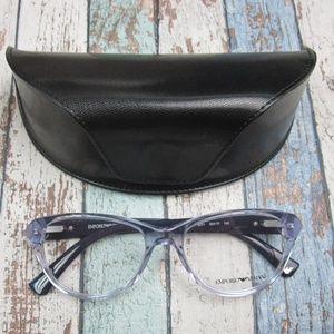 Emporio Armani EA3024 Women's Eyeglasses/NDE659